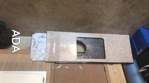 Kitchen/Bathroom Granite CounterTop, Faucets for Sale in Ada, OK