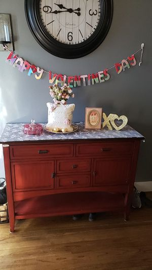 Console, buffet, entryway table for Sale in Renton, WA