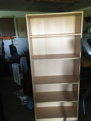 Bookcase for Sale in Boring, OR
