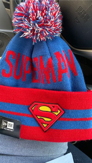 Superman bennie for Sale in Los Angeles, CA