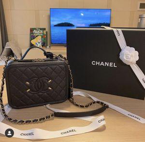 Chanel handbag for Sale in Puyallup, WA