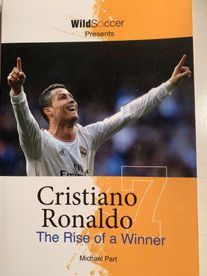 Cristiano Ronaldo, The Rise of a Winner for Sale in Sunrise, FL