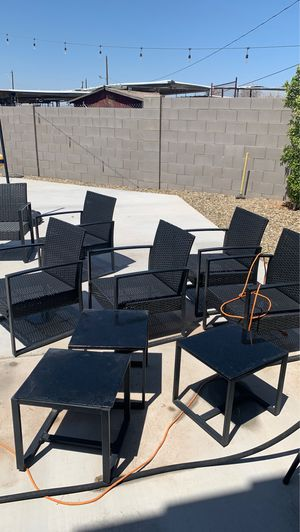 Outdoor furniture for Sale in Avondale, AZ