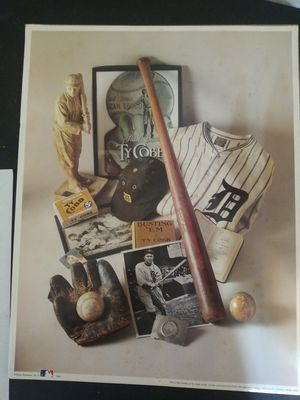 Ty cobb for Sale in Hialeah, FL