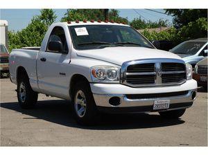 2008 Dodge Ram 1500 for Sale in Fresno, CA