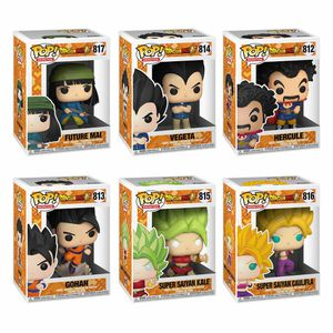 NEW DRAGON BALL SUPER FUNKO POP! SET for Sale in Los Angeles, CA