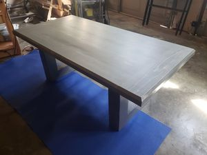 Wood Coffee Table for Sale in Franklin, TN