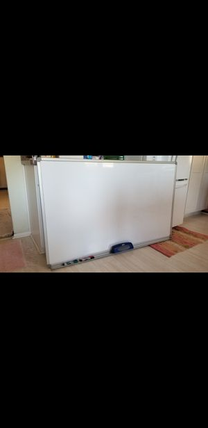 Large Dry Erase Board for Sale in Rock Island, IL