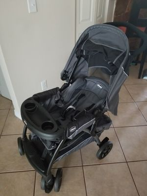 Chico baby stroller for Sale in Naples, FL