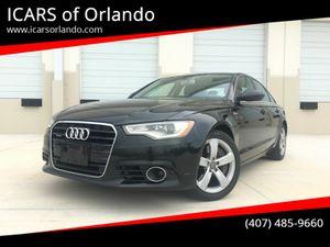2012 Audi A6 for Sale in Ocoee, FL