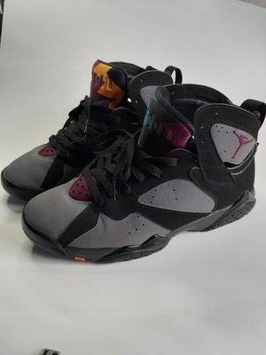 Nike Air Jordan Retro 7 Bordeaux 304775-034 sz 8 for Sale in Kissimmee, FL