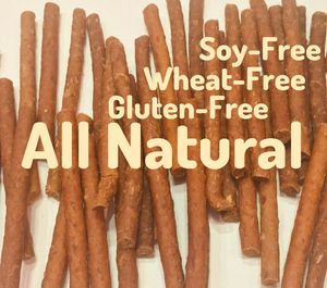 4 PACK - Dog Treats, Gluten-Free Natural for Sale in Tucson, AZ