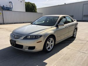 2008 Mazda 6 for Sale in East Los Angeles, CA
