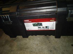 Husky tool box for Sale in Fairfield, CA