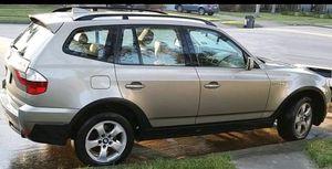 BMW X3 for Sale in Sugar Land, TX