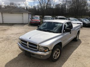 2001 Dodge Dakota - $2000. Price includes tax, title, and plates for Sale in Plainfield, IL