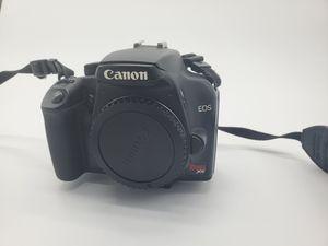 Canon Rebel XS for Sale in Alpharetta, GA
