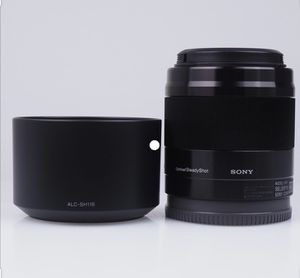 Sony APS-C mirrorless caméra 50mm f1.8 oss lens for Sale in Orlando, FL