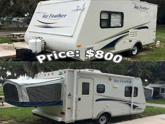 🔑🔥Urgent 💲800 Very nice 2010🔑 Jayco Jay Feather!🔑🔥 for Sale in Nashville,  TN