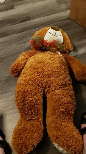 "Hollyhome Giant 36"" Teddy Bear for Sale in North Las Vegas, NV"