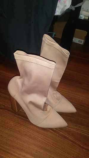 Sock boot heels for Sale in Paramount, CA