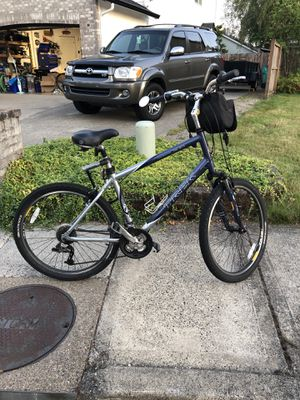 Men's TREK bike. Like new! for Sale in Battle Ground, WA