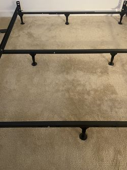Metal Bed Frame for Sale in Bethesda,  MD