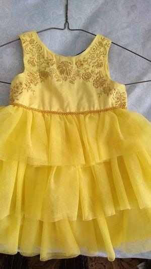 12 month Little princess Bella dress for Sale in Herndon, VA