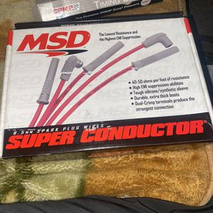 MSD wires for Sale in Tracy, CA