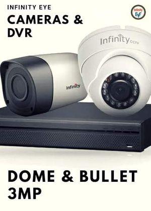 Sevicion CCTV cameras security para casa o negocios sale and installation $580 for Sale in Pomona, CA
