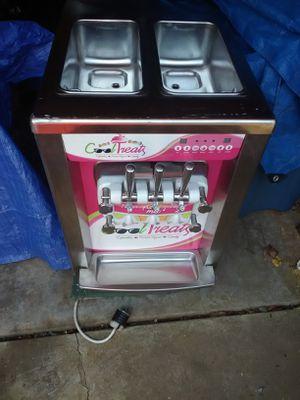 Frozen yogurt machine for Sale in Morrow, GA