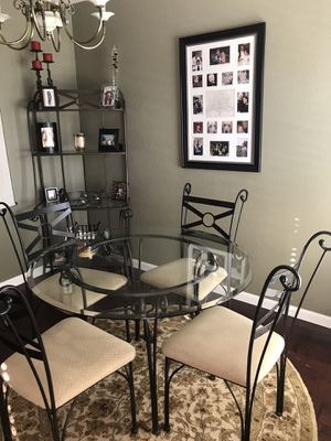 6 piece Dining Room Set for Sale in Manchaca, TX