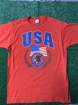 Vintage USA shirt for Sale in Norwalk, CA