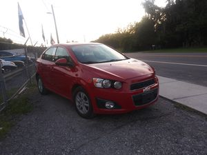 2012 Chevy Sonic for Sale in Plant City, FL