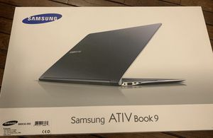 Samsung Laptop for Sale in New York, NY