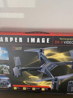Sharper Image Video Drone DX-3 for Sale in Leesburg,  VA