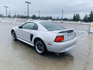 2000 Ford Mustang V6 for Sale in Tacoma, WA