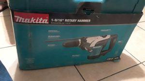 Nakita rotary hammer for Sale in Phoenix, AZ