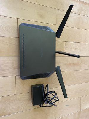 Netgear Nighthawk R7000 Smart WiFi Router for Sale in Oakland, CA