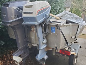Outboard Motor for Sale in Portland,  OR