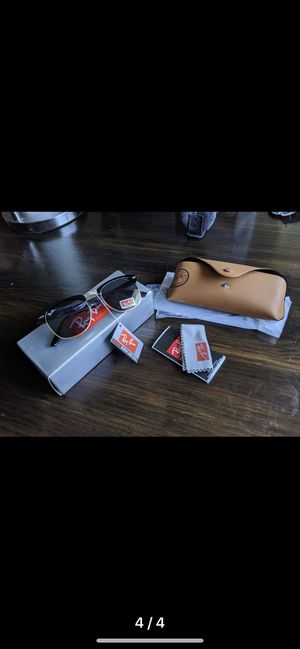Rayban sunglasses for Sale in Kissimmee, FL
