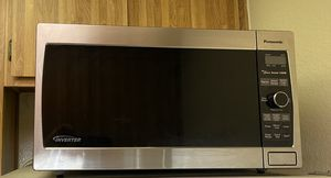 Toaster Oven and Microwave for Sale in La Puente, CA