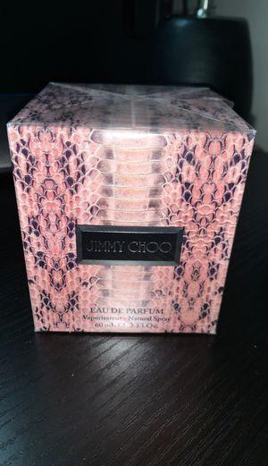 Jimmy Choo original 2.0 oz perfume for women for Sale in Torrance, CA