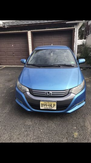 Clean 2010 Honda Insight for Sale in Newark, NJ