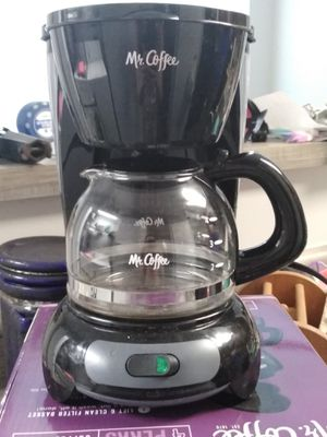 Mr.Coffee (coffee pot) for Sale in Knoxville, TN