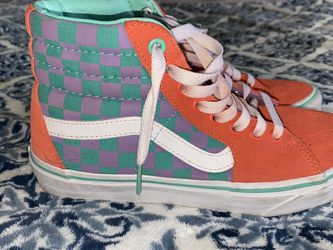 High top vans for Sale in Federal Way,  WA