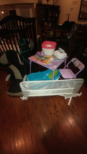 Baby items for Sale in Bartow, FL