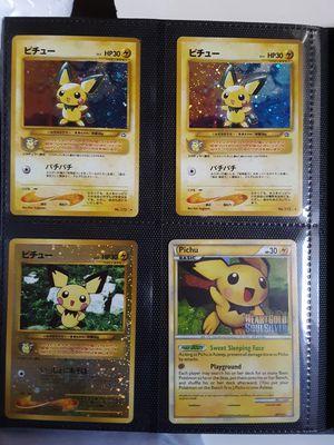 16 pokemon card lot for Sale in Tucson, AZ