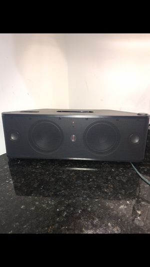 Beats boombox good condition for Sale in Kensington, MD