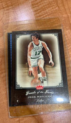 John Havlicek num 17 Celtics for Sale in Mesa, AZ